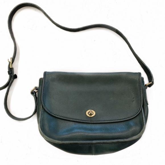 3bd7f010 $75 ⬇️ [Coach] Vintage 9790 COACH Classic City Bag